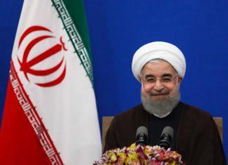 العالم يهنئ روحاني بالفوز بولاية جديدة