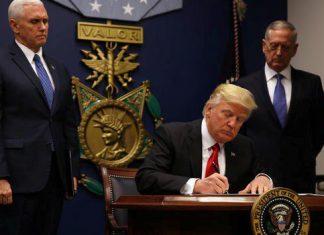 تعلیق و تصویب همزمان تحریمهای آمریکا علیه ایران
