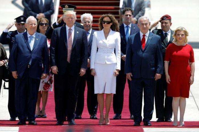 ترامپ: مبارزه با ایران «هدف مشترک» اسرائیل و اعراب است