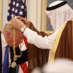 چگونه ترامپ از عربستان بازی خورد؟