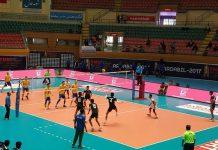 منتخب شباب ايران لكرة الطائرة يتاهل لبطولة العالم