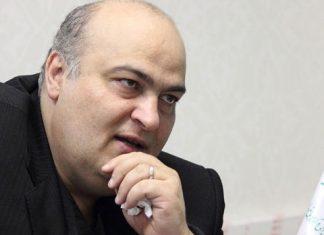 الطائفة اليهودية في البرلمان الايراني