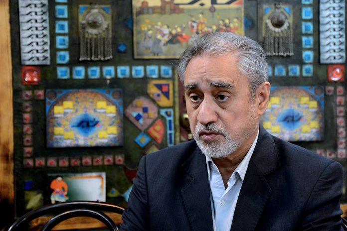 علی اصغر قریشی