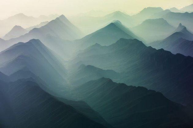 گزیدهای از تصاویر برتر هفته1 از نگاه «نشنال جئوگرافی»