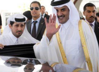 نقش برجام در قطع رابطه اعراب با قطر