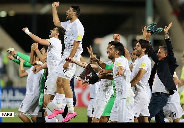 منتخب ايران يكرم ضيفه بهدفين نظيفين ويتأهل لمونديال 2018 13