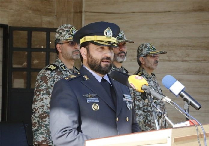 عسكري ايراني .. فتحنا مجالنا الجوي لقطر ولن نسمح للطائرات السعودية بالعبور
