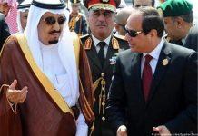 کاتب وصحفی ایرانی .. لماذا انحازت مصر الى جانب السعودية ضد قطر