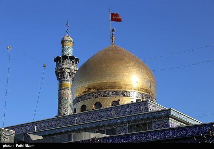 مسؤول ايراني .. مشروع لتوسيع حرم السيدة زينب بدمشق