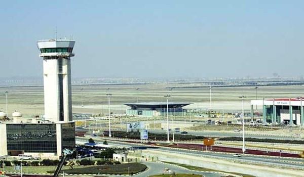 مطار الامام الخميني بطهران ينضم لمجلس المطارات الدولية