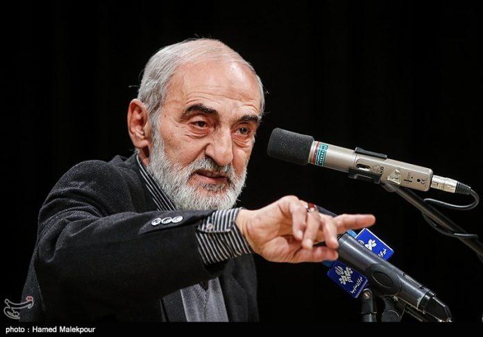 حسين شريعتمداري