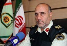 القوات الامنية تقتل مسلح وتعتقل اخر فی جنوب شرق ایران