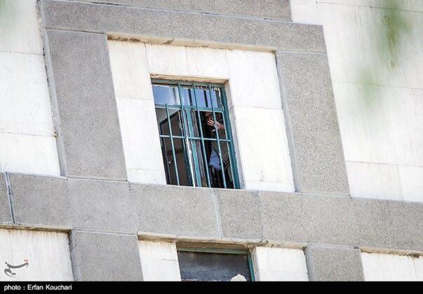 TehranTehran Terrorist Attacks in Photos Terrorist Attacks in Photos