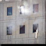 العالم يدين الهجومين الارهابيين بطهران
