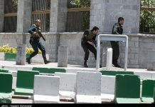 ايران تفكك اكثر من 120 خلية ارهابية في عهد روحاني