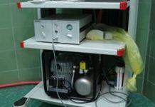 ایران تنجح بتصميم جهاز ليزري طبي لتفتيت الحصى