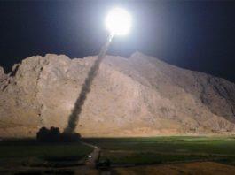 يديعوت أحرونوت .. الهجوم ایران الصاروخي على داعش رسالة للعالم