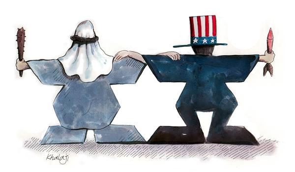 كاريكاتير.. يوم القدس العالمي