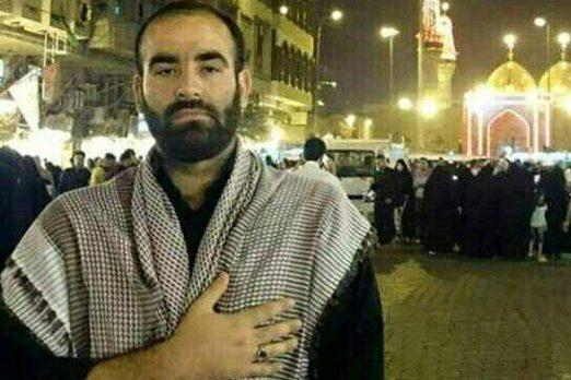 استشهاد عنصر بالحرس الثوري جراء إصابته بمطار في طهران