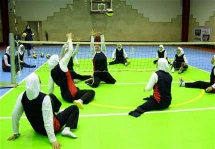 فوزمنتخب ايران لكرة الطائرة للسيدات