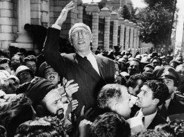 """امريكا تنشر وثائق تدخلها ضد حكومة مصدق"""" إنقلاب 1953""""بإیران"""
