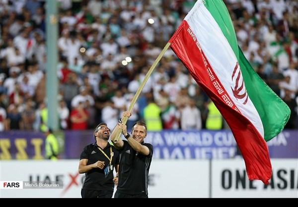 منتخب ايران يكرم ضيفه بهدفين نظيفين ويتأهل لمونديال 2018 17