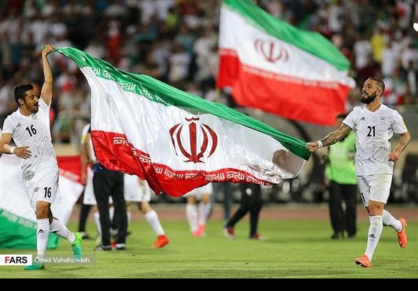 منتخب ايران يكرم ضيفه بهدفين نظيفين ويتأهل لمونديال 2018 19
