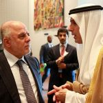 عجله عربستان برای ارتقای روابط با عراق