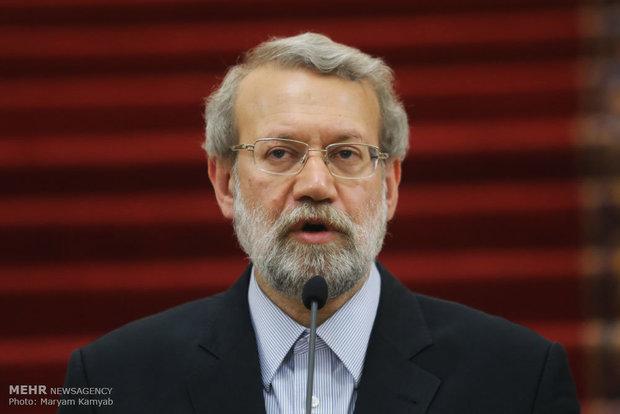Lirijani-Iran Urges Eurasian States to Boost Economic Ties