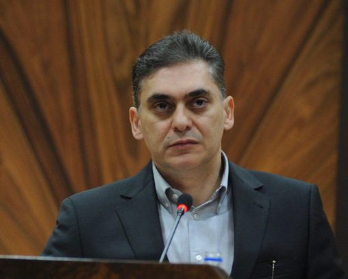 محمد لاهوتي