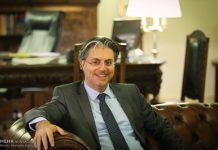سفیر ترکیا لدى ايران .. نعارض الاستفتاء حول استقلال كردستان العراق