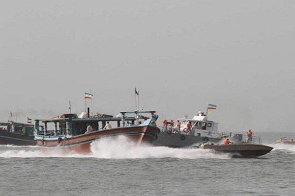 السلطات السعودية تفرج عن 7 صيادين ايرانيين