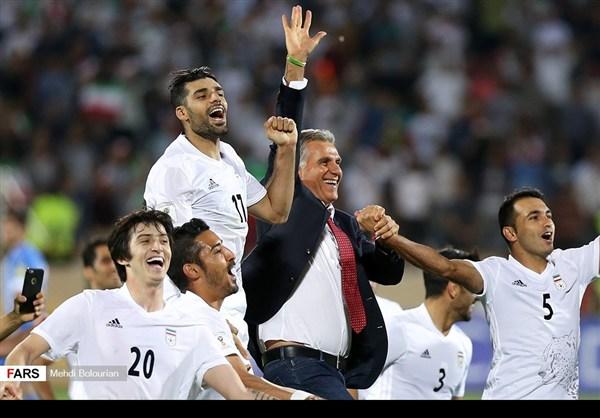 منتخب ايران يكرم ضيفه بهدفين نظيفين ويتأهل لمونديال 2018 3