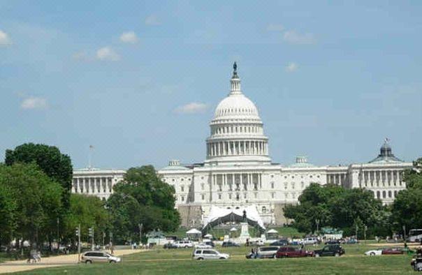 نگرانی رئیس جمهور آمریکا از محدود شدن اختیارات خود