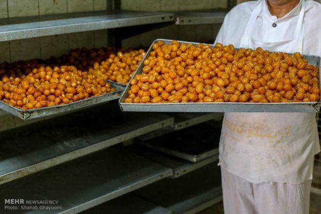 الحلويات الرمضانية في ايران 31