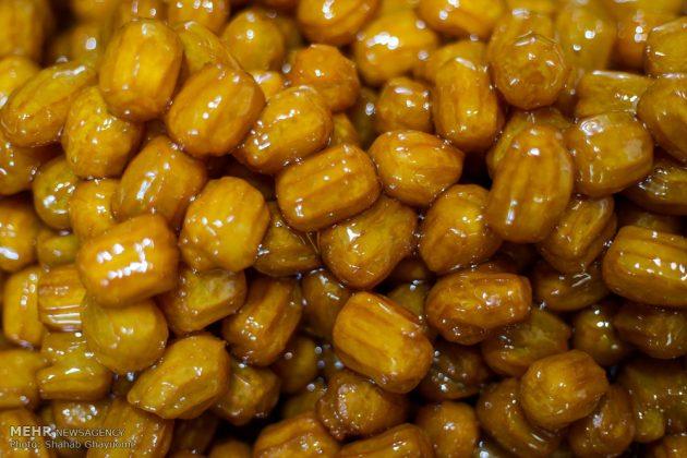 الحلويات الرمضانية في ايران 39