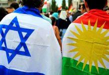"""محلل سياسي : """"كردستان الكبيرة"""" على سلم أولويات الكيان الصهيوني"""