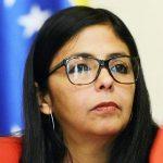 وزیر خارجه ونزوئلا