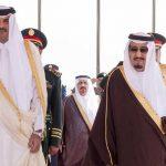 آیا اختلاف عربستان و قطر به نفع ایران است؟
