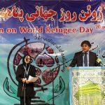 المفوضية العليا للاجئين.. ايران رابع اكبر دولة مضيفة للاجئين في العالم