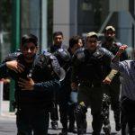 مشاهد من الهجوم المسلح على البرلمان الايراني