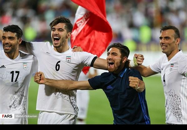 منتخب ايران يكرم ضيفه بهدفين نظيفين ويتأهل لمونديال 2018 9