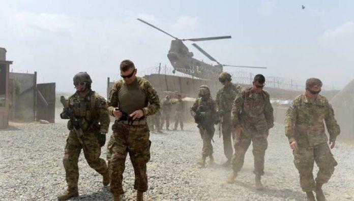 سرباز افغان، 3 نیروی ویژه آمریکایی را کشت