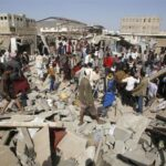 At Least 24 Killed in Saudi Airstrike on Yemen Market