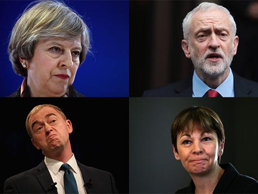 محافظهکاران انگلیس اکثریت پارلمان را از دست دادند/ چه کسی نخستوزیر میشود؟