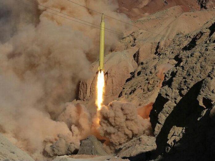 IRGC Targets Terrorists in Syria in Revenge for Tehran Attacks
