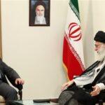 Iran Leader to Iraqi PM-Don't Trust US