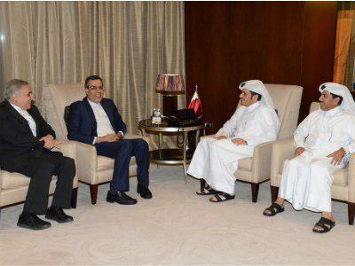 Bahrain orders Qatari troops to leave as Persian Gulf row escalates