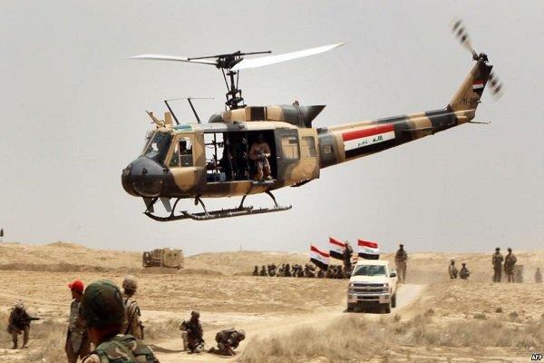 Iraq Army - Mosul