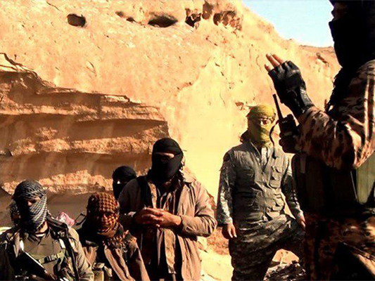 Daesh holds 100000 civilians in Iraq